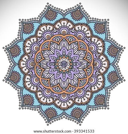 Mandala Islam Stock Images, Royalty-Free Images & Vectors ...