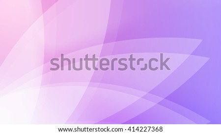 flower Purple color background abstract art vector pan tone  - stock vector