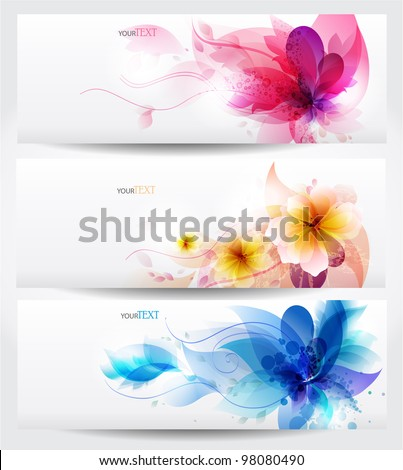 Flower Vector Stock Images Royalty Free Images Amp Vectors