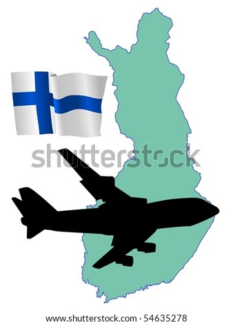 fly me to the Finland