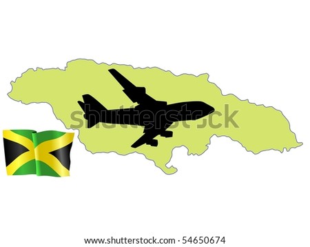 fly me to the Jamaica