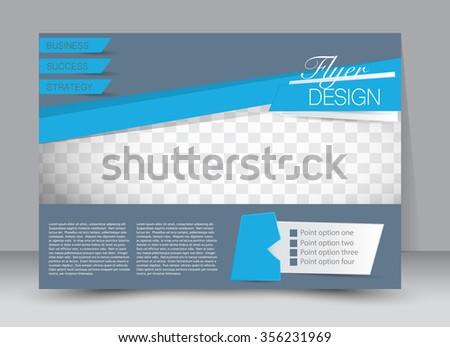 flyer brochure magazine cover template design stock vector 356231969 shutterstock. Black Bedroom Furniture Sets. Home Design Ideas