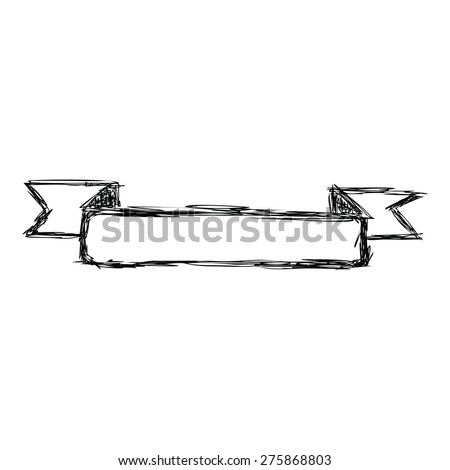 folded banner stock vector royalty free 275868803 shutterstock
