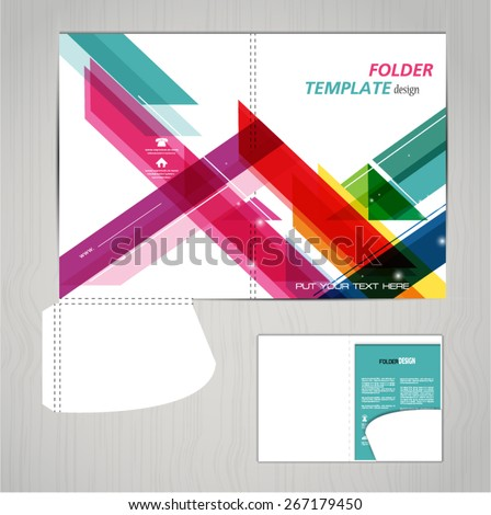 folder template stock images royaltyfree images