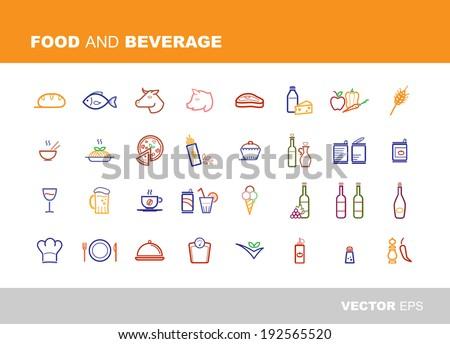 Visual Food Preparation Pub