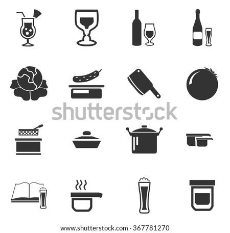 Drink Icons Set Set 16 Drink Stock Vector 599016146. Interior Design In Kitchen Photos. Kitchen Design Triangle. Kitchen Designs Sydney. Restaurant Kitchen Design Layout. Kitchen Bench Design. Kitchen Design Wilmington Nc. Corridor Kitchen Design Ideas. Types Of Kitchen Design