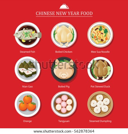 New Year Food 28 Images 8 Foods For Luck And