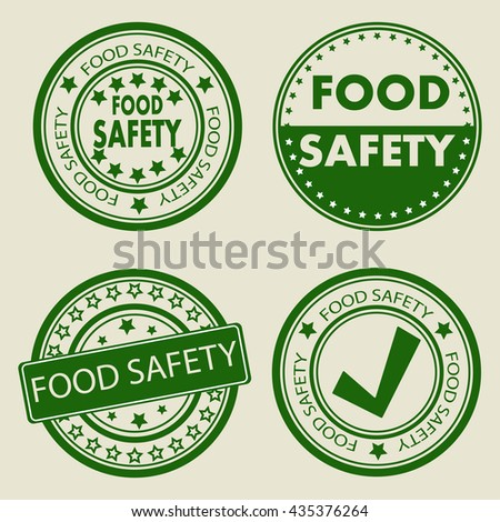 food safe rubber stamps