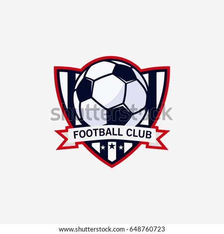 Football team logo template 4000507 hitori49fo how to make a football team logo free logoavatarteam logo template maxwellsz