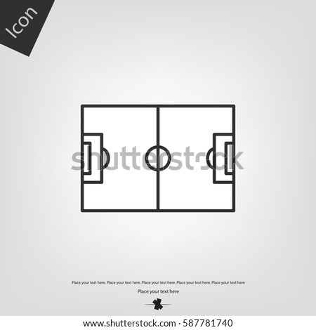 Stadium Top View Stock Images, Royalty-Free Images & Vectors ...