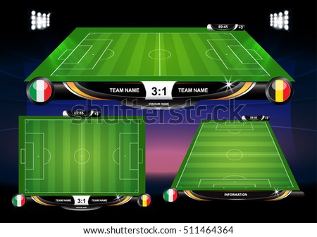 conclusion football versus soccer Football vs soccer athletes who play football share the same goal as athletes who play soccer: score the most goals to win the game in football, there are two areas on opposite sides of the field where one can score points by bringing the football over the goal line  in conclusion, football and soccer have their similarities, but these.