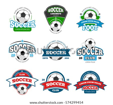 Football Logo Maker  Create Team Logos in   Placeit Blog