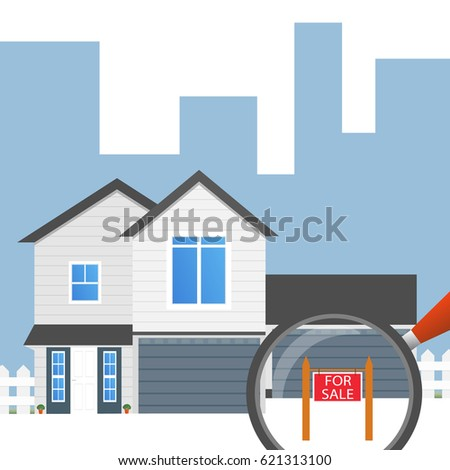 House Flat Icon Design Your Own Stock Vector 621307079 - Shutterstock