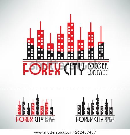 Forex city