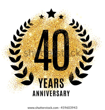 40th Birthday Stock Photos, Royalty-Free Images & Vectors ...
