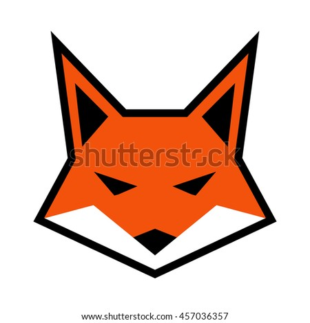Fox Face Stock Images,...