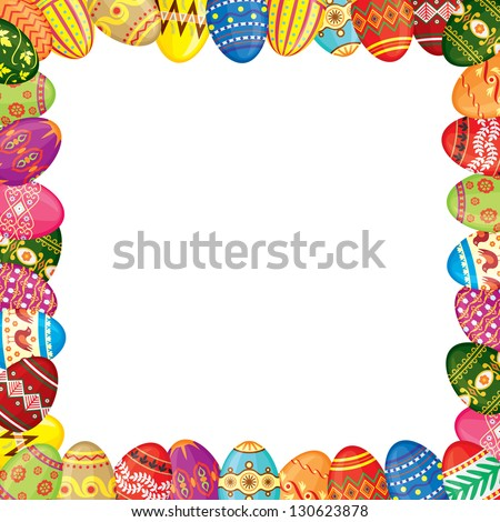 Easter Border Stock Images, Royalty-Free Images & Vectors ...