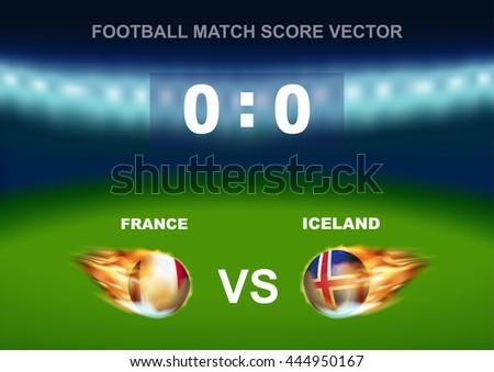france vs iceland - photo #38