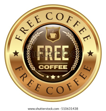 Free Coffee icon