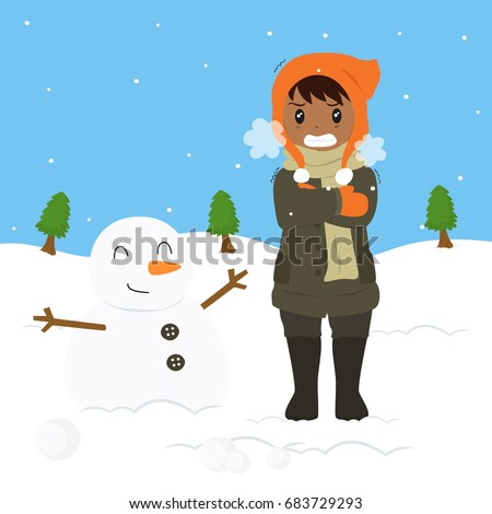 Shivering Stock Images, Royalty-Free Images & Vectors ...