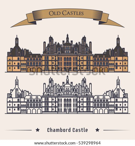 a history of french castles and palace building Browse our interactive map of castles in scotland, unique to historic uk  linlithgow palace, linlithgow  in 1627 french raiders attacked and burned the.