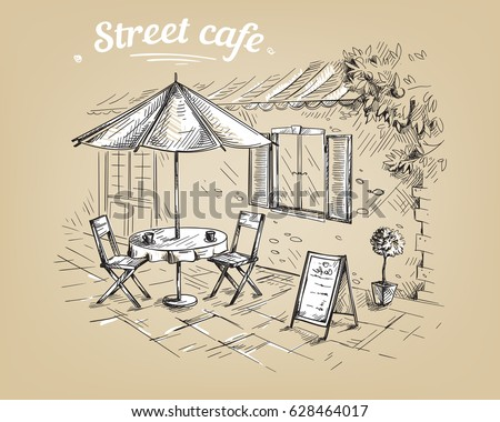 French Bistro Stock Images Royalty Free Images Amp Vectors