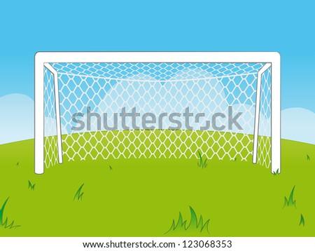 field goal cartoons  Humor from Jantoo Cartoons