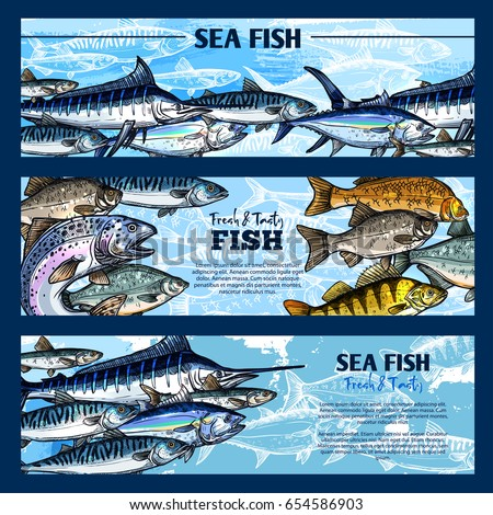Freshwater stock images royalty free images vectors for White river fish market menu