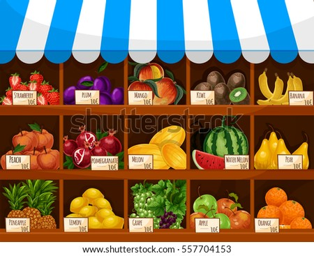 Fruit Stand Stock Images Royalty Free Images Amp Vectors