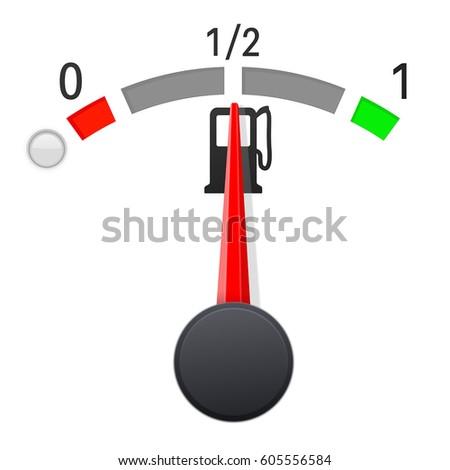 Fuel Gauge Stock Images, Royalty-Free Images & Vectors | Shutterstock