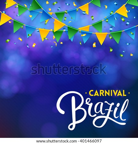 Brazil Carnival Stock Images, Royalty-Free Images & Vectors ...