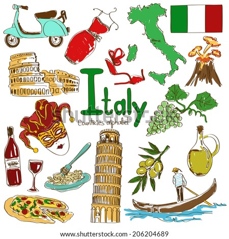 italian economy and culture Italian americans were strategically situated to take advantage of these economic shifts, being clustered in the urban areas where economic expansion took place and ready to move into higher education.
