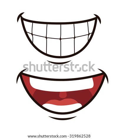 Mouth Icon Stock Images, Royalty-Free Images & Vectors ...