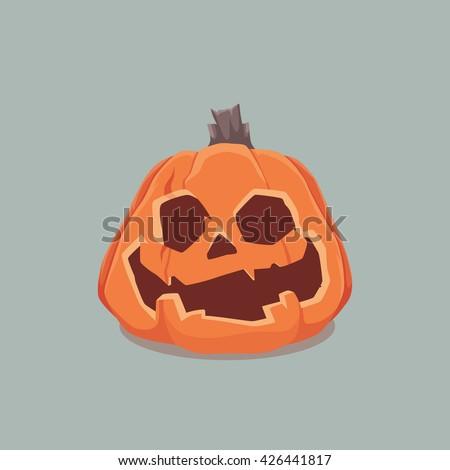 funny halloween pumpkin - Awesome Halloween Pumpkins
