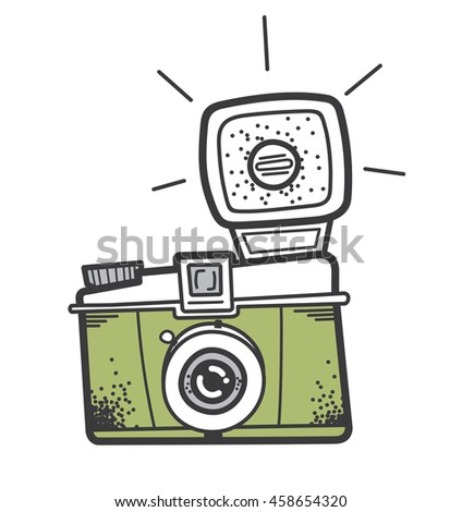 cartoon camera flash cartoonankaperlacom