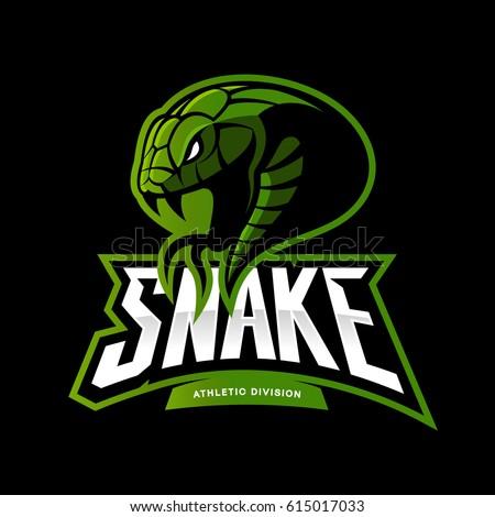 snake logo stock images royaltyfree images amp vectors