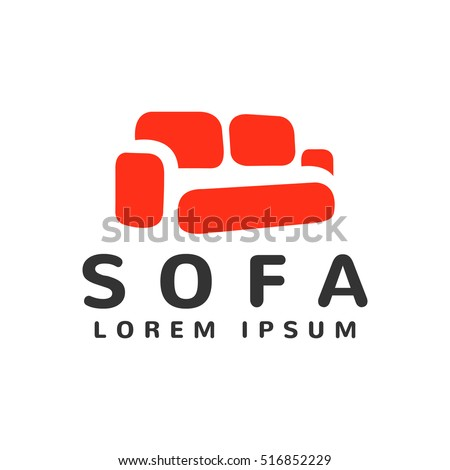 popular furniture stores logos. Perfect Logos Furniture Logo Template Icon Store Logo  Design Isolated In Popular Stores Logos