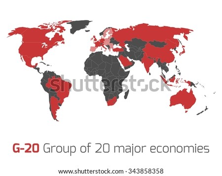 economies of different countries