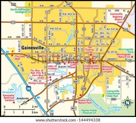 Des Moines Iowa Area Map Stock Vector 139323896 Shutterstock