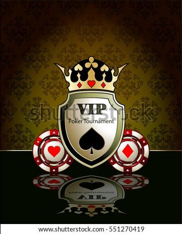 Megamind poker
