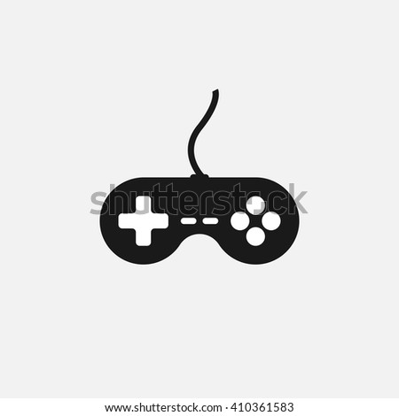 game controller icon stock images royaltyfree images
