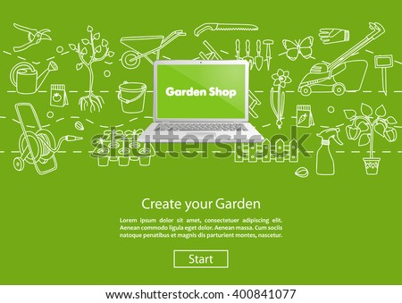 Create A Garden Online Stunning Best Garden Design Plans Ideas On