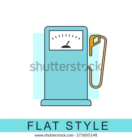 Gas Station Icon Vector. Gas Station Icon JPEG. Gas Station Icon Object. Gas Station Icon Picture. Gas Station Icon Image. Gas Station Icon Graphic. Gas Station Icon Art. Gas Station Icon JPG. - stock vector