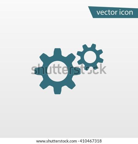 Gear icon, Gear icon eps10, Gear icon vector, Gear icon eps, Gear icon jpg, Gear icon picture, Gear icon flat, Gear icon app, Gear icon web, Gear icon art, Gear icon, Gear icon object, Gear icon UI - stock vector