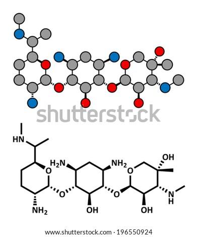 gentamicin dosierung endokarditis