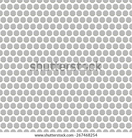 abstract geometric octagon shape - photo #36