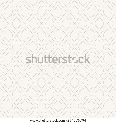 Geometric fine abstract vector pink pattern with rhombuses. Seamless modern texture for wallpapers and backgrounds - stock vector