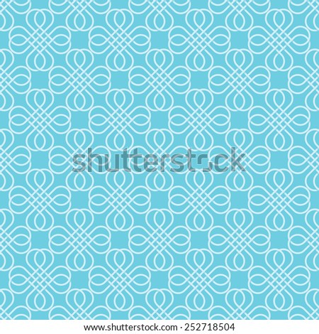 Geometric pattern. Seamless abstract texture for wallpapers and background.