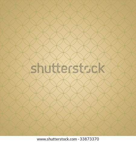 Geometric pattern seamless texture - stock vector