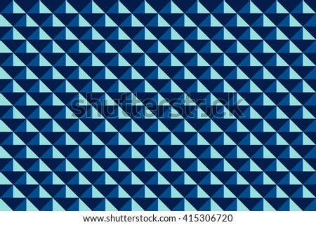 geometric pattern. triangle seamless pattern. geometric abstract background.